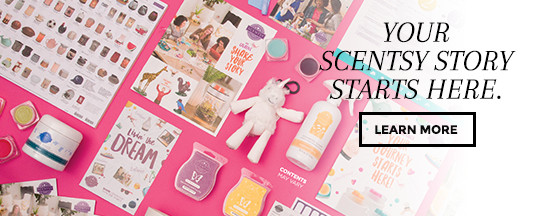 Join Scentsy Today