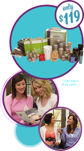 Join Scentsy - Canada