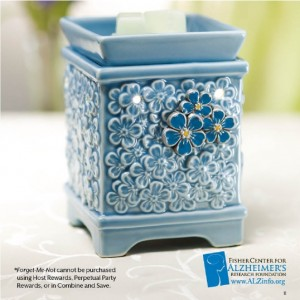 Forget-Me-Not-Scentsy-Warmer-Alzheimers-Research-Foundation-300x300