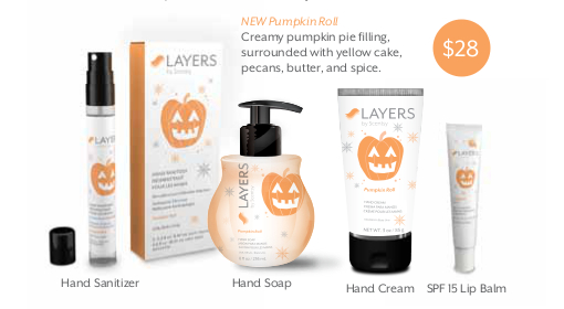 Scentsy-Layers-Pumpkin-Roll-Handy-Harvest-Collection-Gift-Set