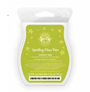 Sparkling-Citrus-Pear-Scentsy-Bar