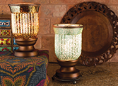 Lampshade Warmers