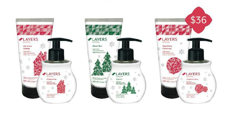Wonderfully WInter Hand Care
