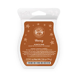 Blessings-Scentsy-Bar