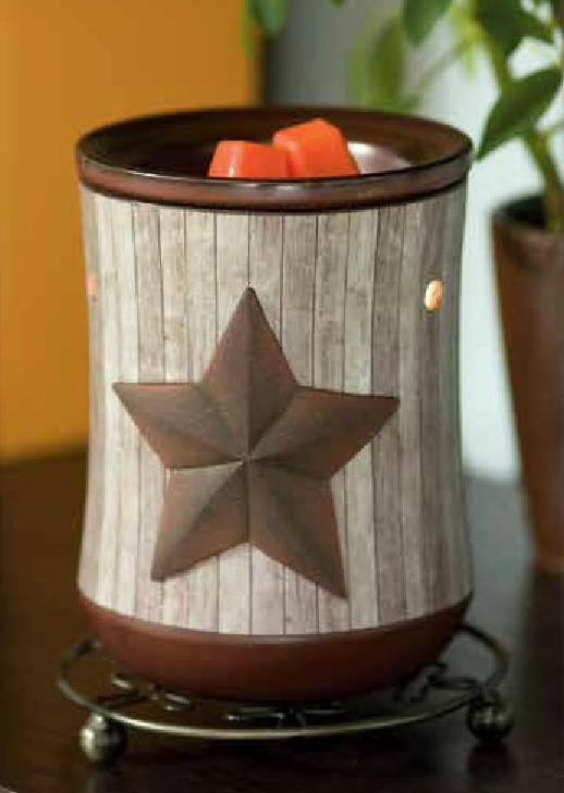 ScentsyR Lone Star June 2015 Warmer Of The Month