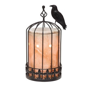 Scentsy Nevermore Warmer