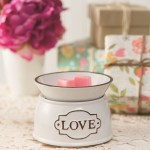 Love - Scentsy® Element Warmer