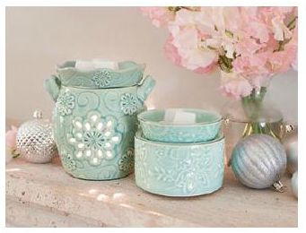 Scentsy® Warmers, Nightlights and Diffusers