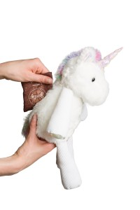 Unicorn Scentsy Buddy