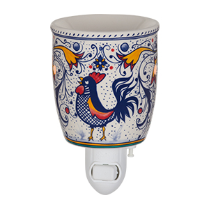 Scentsy Italian Rooster Nightlight