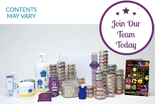 Home-Based Business Kit - Scentsy