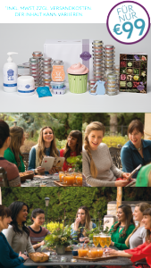 Germany - Scentsy Opportunity