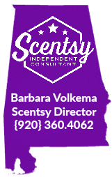 Join Scentsy Alabama