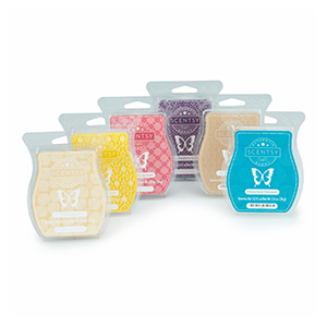 Scentsy Fragrance Bars