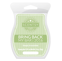Scentsy - Simply Irristable