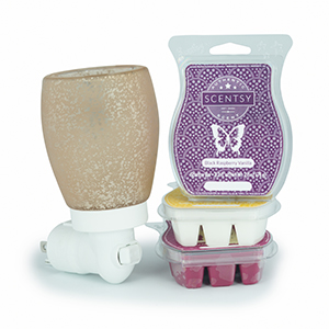 Nightlights Scentsy
