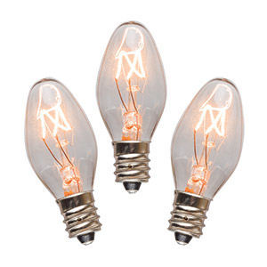 Scentsy Nightlight Lightbulbs