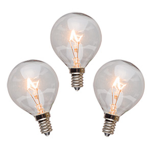 Scentsy Light-bulbs