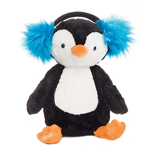 Percy the Penguin Scentsy