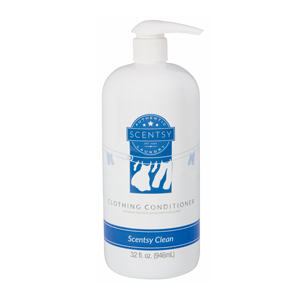 Scentsy Clothing Conditioner
