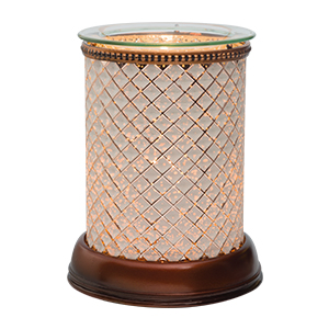 Lampshade Scentsy Warmer