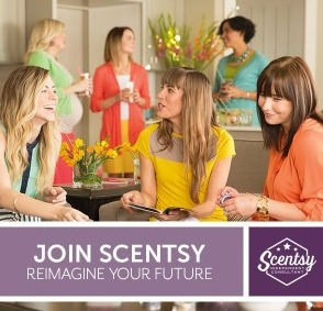 Business Opportunity - Scentsy