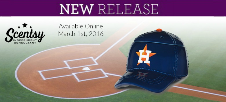 Scentsy Houston Astros - MLB