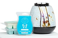 Scensty Warmer Bundle