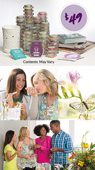 Scentsy Join $49 Special