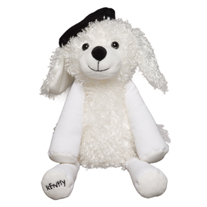 Scentsy Buddy Pari the Poodle