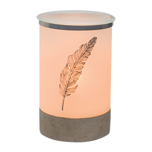 Scentsy Lampshade - Quill