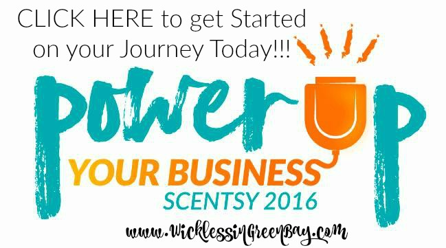 Help Wanted Scentsy
