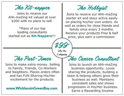 Join Our Team Scentsy