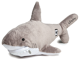 Stevie the Shark Scentsy