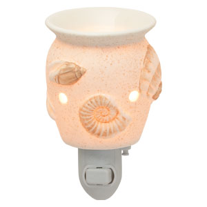 Seashells Nightlight - Scentsy