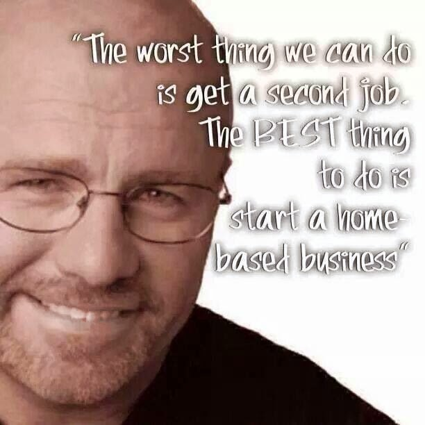 Dave Ramsey - Scentsy