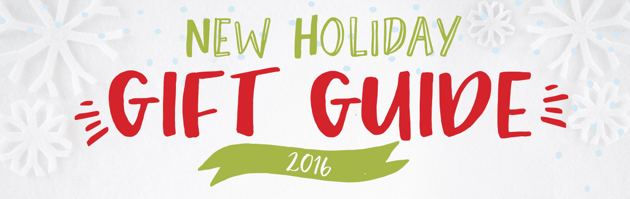 Scentsy Gift Guide
